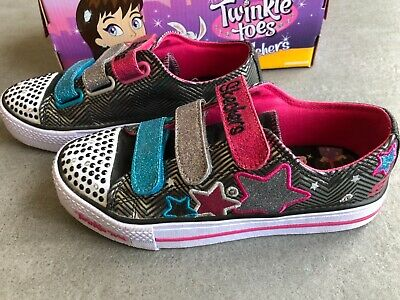 Skechers Twinkle Toes Light up!, Gr. 30