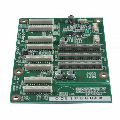 Original Roland RS-640 / RS-540 Print Carriage Board - W700981110