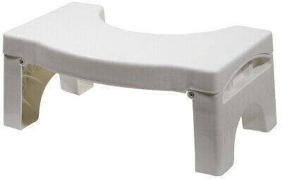 Folding Toilet Squat - Lightweight, Portable, Easy to Clean