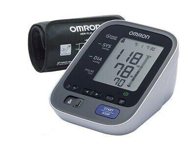 OMRON M7 IT blood pressure monitor 22-42cm BLUETOOTH cuff