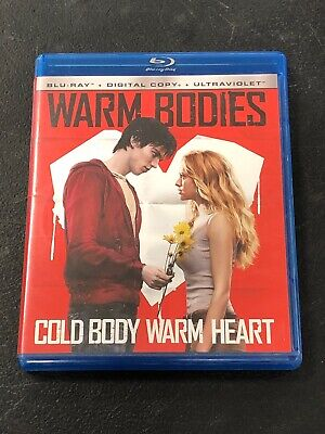 Warm Bodies Pre-owned Bluray Disc Only Without Digital Copy