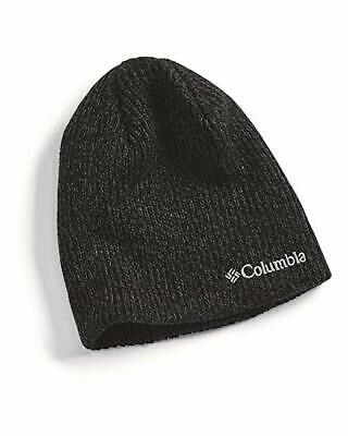 COLUMBIA WOMENS WHIRLIBIRD Watch Cap Beanie Red Camellia One Size ... 47ffbdde63