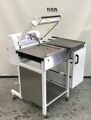 SCOBIE  Bread Sealer MODEL : LS 400
