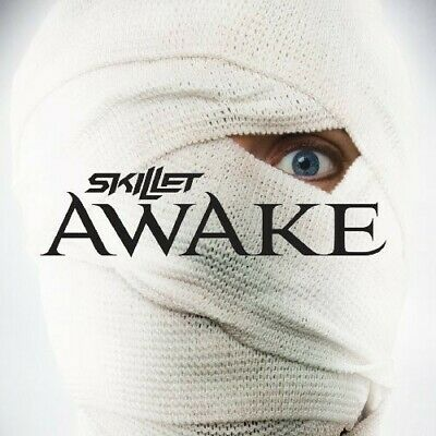 Awake - Skillet (CD New)