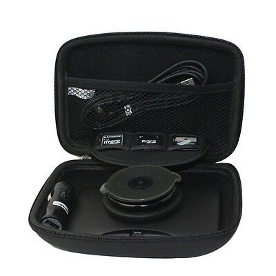 Shock Resistant Carrying Cover Case for 6 inch GPS Satellite Navigator RY