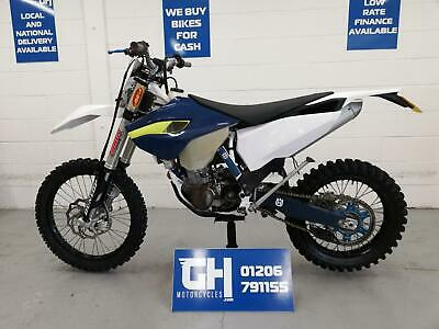 2015 Husqvarna FE450 | Only 2003 Miles | Low Rate Finance Available