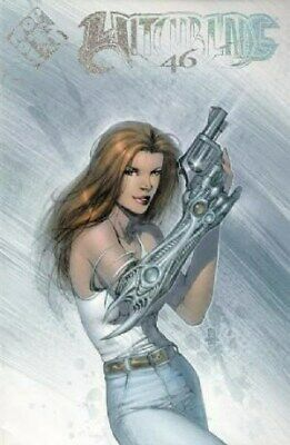 Witchblade (1995-2015) #46 (Top Cow Select Foil Variant)