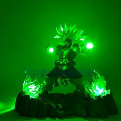 Led Night Lights Lights & Lighting Dragon Ball Black Goku Zamasu Led Light Dragon Ball Action Figures Anime 150mm Super Saiyan Son Goku Led Lighting Lamp Dbz