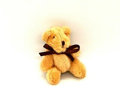 Dolls House Miniature Luxury Extra Large Teddy Bear