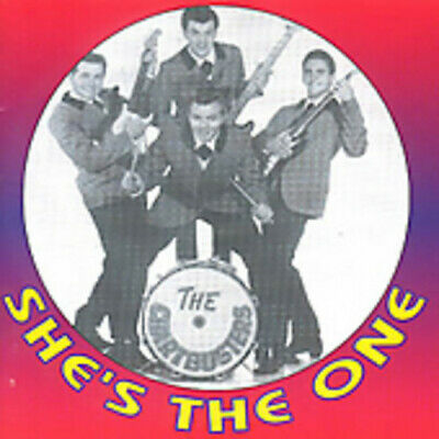 She's The One - Chartbusters (CD New)