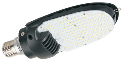 LED Retrofit Shoe Box 115W (400W HID Replacement) 5000K E39 Mogul Base 24300