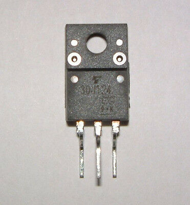 RJH30E2 ORIGINAL PULLED RENESAS TRANSISTOR IGBT 30A 360V 3 PIN N-CHANNEL ICP