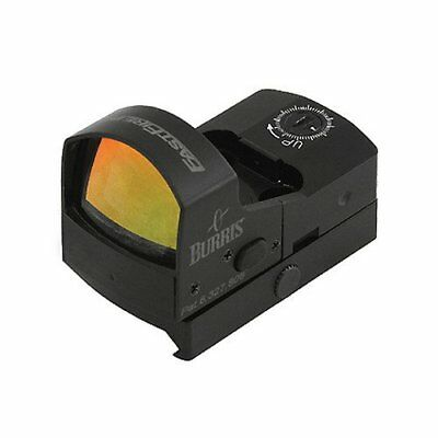 Burris FastFire III w/o Mount 8 MOA Red Dot Sight - 300237