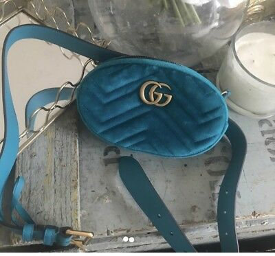 9e5a77b024c44f GUCCI COCO CAPITAN Belt Bag Rare and Sold Out Everywhere!! Brand New ...