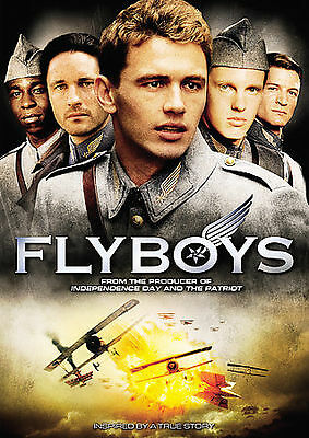 Flyboys [Widescreen Edition]