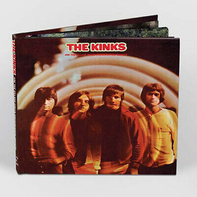Kinks Are The Village Green Preservation Society - 2 DISC SET - Kinks (CD New)