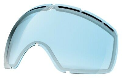Electric EG2.5 Lens Goggles Spare Lens Replacement Lenses BLUE Goggles Lens