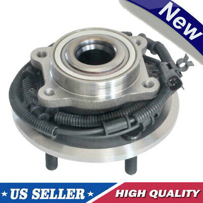 2010 fits Chrysler Town /& Country Rear Hub Bearing Assembly One Bearing Included With Two Years Manufacturer Warranty