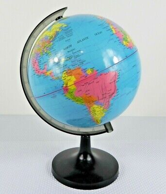 World Globe - Unbranded - 64cm Circumference - Stylish!