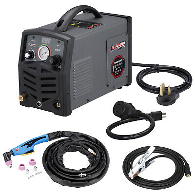 Amico 50 Amp Plasma Cutter 120/240V Dual Voltage MOSFET Cutting New APC-50