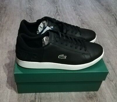 Carnaby Ovp Neuamp; 418 Lacoste Evo Gr45 Sneakers Low QBhtrdCxos