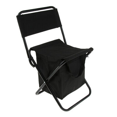 Groovy Cooler Backpack Stool Foldable Beach Fishing Camping Chair Cjindustries Chair Design For Home Cjindustriesco
