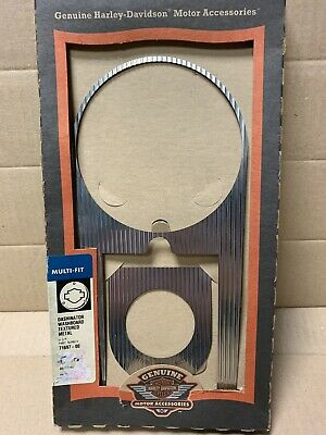 Harley Davidson Dashinator Textured Metal 71697-00