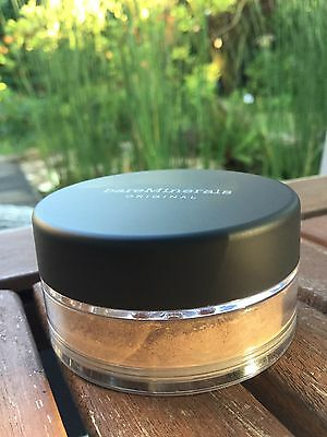 "Original Puder Foundation in hellem ""Fair"" von Bare Minerals -versiegelt- NP 32€"