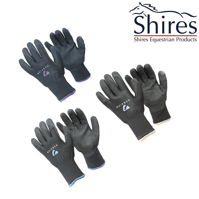 Aubrion All Purpose Winter Yard Gloves **FREE UK Shipping**