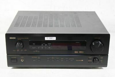 DENON AVR-2803 AUDIO Video Receiver