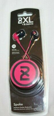 84a870c92643b 2XL BY SKULLCANDY Pink   Black Earbuds -  14.24