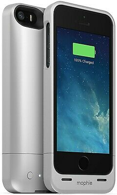 3bbb3d8e1 MOPHIE JUICE PACK Helium for iPhone 5/5s/SE New in Box - $15.00 ...