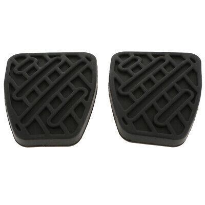 Brake or Clutch Pedal Pad | for Nissan Qashqai | RUBBER