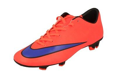 huge selection of 194f6 d90b4 Nike Mercurial Victory V Fg Chaussures Foot Hommes 651632