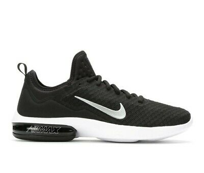 timeless design 0a38f 0a44e Nike Air Max Kantara 908982-001 Black and White Mens Running Shoes Size 13