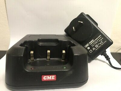 GME BCD015 Semi  Quick Charger with  AC adaptor PS002 for  TX685
