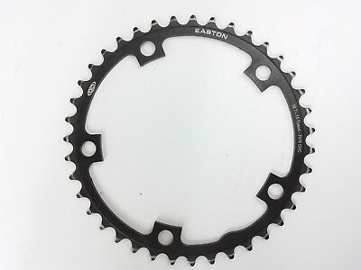 Stronglight Easton Ceramic Teflon 53T Chainring 130BCD Shimano Standard 10 speed