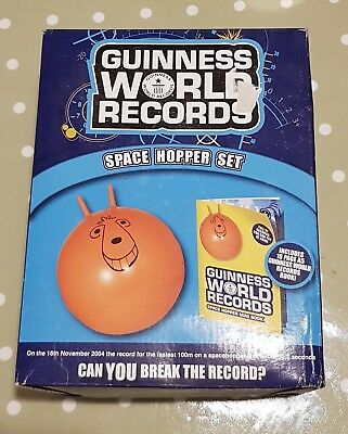 BRAND NEW in box Guinness World Records Space Hooper set