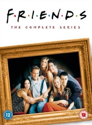 Friends: The Complete Series *NEW* DVD / Box Set