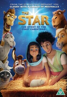 The Star *NEW* DVD