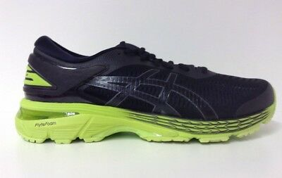 Asics Gel Kayano 25men'sBlackneon Gel 25men'sBlackneon Gel Asics Lime Lime Asics Kayano f6yb7g