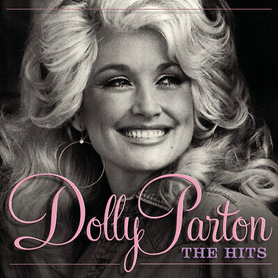 Dolly Parton : The Hits CD (2012) Value Guaranteed from eBay's biggest seller!