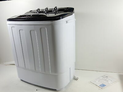 Portable Washing Machine - Twin Tub Washer Machine