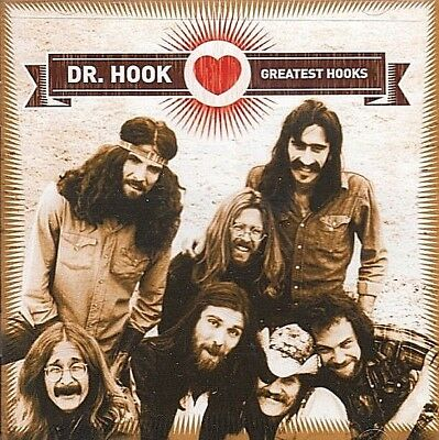 Dr. Hook: 20 Greatest Hits .. The Cover Of The Rolling Stone .. Oldies