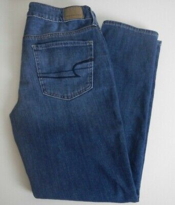 1c97deb9c92 AMERICAN EAGLE TOMGIRL Jeans Button Fly Womens Size 6 - $16.99 ...