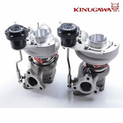 KINUGAWA ADJUSTABLE TURBO Internal Wastegate Actuator 84~157