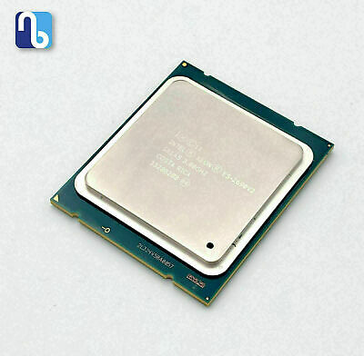 CISCO UCS-CPU-E52690B Intel Xeon E5-2690 v2 Deca-core