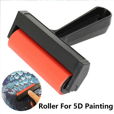 Sticking Crafts Plastic Diamonds Painting Roller Cross Stitch Accessories 5D