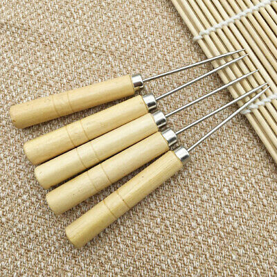 Stitcher Taper Canvas Leather Leather Craft Needle Shoes Repair Tool Sewing Awl