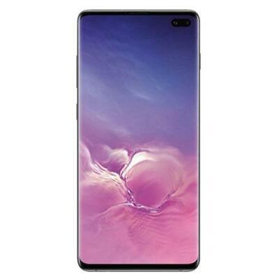 Samsung Galaxy S10+ Plus G9750 Dual 8GB RAM 128GB Prism Black Best